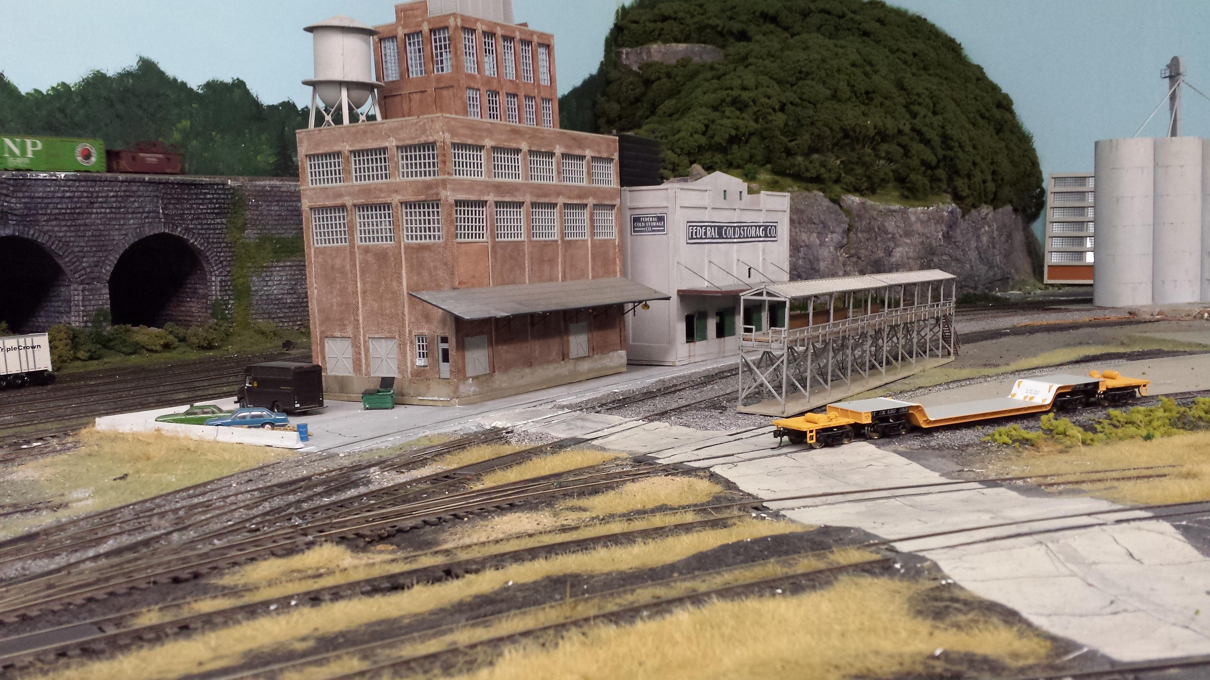 Wheatfield Industrial